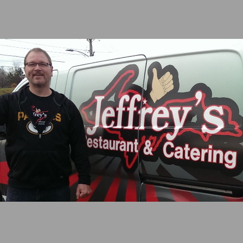Enjoy Pie Day at Jeffrey's Restaurant in Marquette, MI