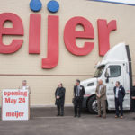 Make sure to stop by Meijer on May 24th for the stores opening.