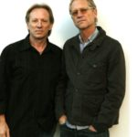 Dewey Bunnell and Gerry Beckley of America