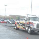 Crossroads Truck Repair can fix all of the big trucks!