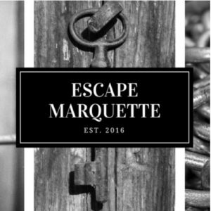 Get your Escape Marquette certificates for 32% off!