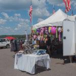 Make sure to visit the Pioneer Days Picnic at Teal Lake.