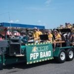 Way to go NMU Pep Band!