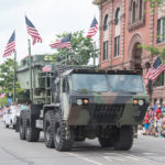 Now that is a big vehicle.