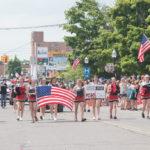 Escape Marquette and the Marquette Senior High School Cheer Team.