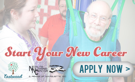 Start Your New Career Today