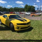 This 2010 Chevy Camaro only has 6,000 miles!