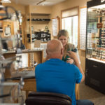 Come in and see Superior Eye Health Care in Marquette.