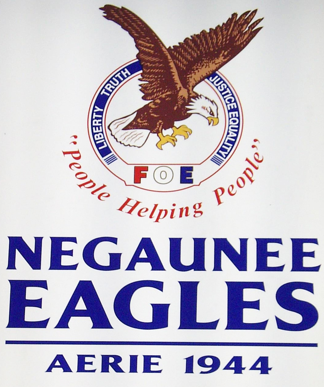 The Negaunee Eagles #1944