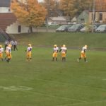 Negaunee Warms Up