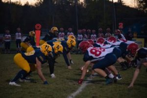 Miners face the Patriots