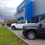 These trucks have great deals at Frei Chevrolet