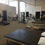 Top-notch facilities like these are what the Great Lakes Sports Medicine and Life Performance Institute have to offer