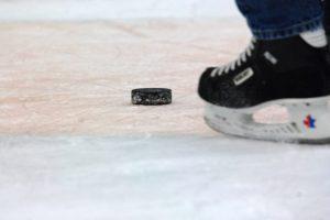 Hockey Skates, The Sunny Morning Show