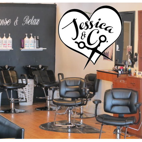 Get $10 Jessica & Co. Certificates for 40% off.