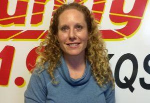 Kristin Andreae