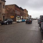 Down town Negaunee