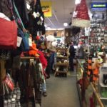 Wilderness Sports Store