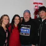 Kelsey Reyes and the Meyer Yamaha team.