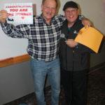 James Maki and Todd Noordyk