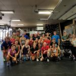 Join the Black Fly CrossFit Family.