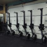 Drop by the gym and see it for yourself.