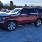 Check out some of the used vehicles ready to go at Frei Chevrolet.