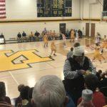 Iron Mountain defeats Negaunee 54-42