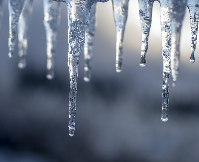 ICE STORM WARNING, The Sunny Morning Show