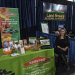 ServPro was at the U.P. Builders Show Last Year.