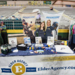 Need insurance for your new ATV? Drop by and see the ladies at Elder Agency.