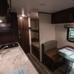 Take the whole family on a trip with this RV.