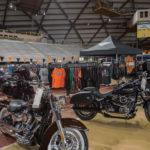 Need a new ride? See Harley-Davidson Bald Eagle.