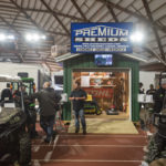 Premium Sheds and Northland Lawn, Sport & Equipment partnered up for the Boat, Sport & RV Show.