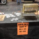 Register at Harley Davidson Bald Eagle to win a $200 gift card.