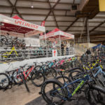 Lakeshore Bike has a big selection for you to see at the boat, sport & RV show.