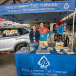 Visit the Noquemanon Trail Network to register to win a car or a bike!