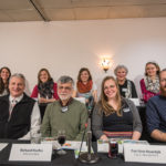 The 2019 Marquette Food Co-op Board
