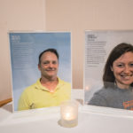 Remembering Brian Brady and Emily Wright.