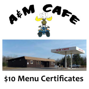 UPBargains.com – Deal of the Day: $10 Certificate to A&M Cafe ONLY $7!!