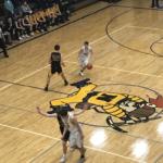 Negaunee controls the ball against Gwinn.