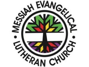 Inga Banitt Talks about Monthly Meal at Messiah Lutheran Church