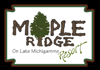 Maple Ridge Resort in Michigamme