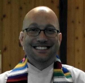 Senior Pastor Andrew Plocher, Messiah Lutheran Church