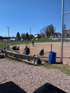 The Miners defeated Calumet 6-2 in West PAC softball action on Fox Sports Marquette 105.1 and 99.9FM.