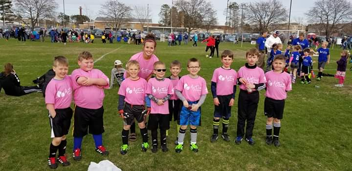 The Pink Dragons & Coach Sydney