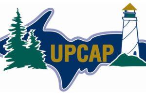 UPCAP Logo