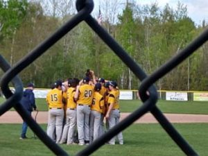 The Negaunee Miners are 2019 District Champions!