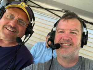 Mark and Greg bring you all the action on Fox Sports Marquette 105.1-99.9!