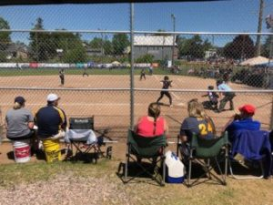 Negaunee Miners Varsity Girls Softball defeated the Kingsley Stags to make it to Regional Finals!